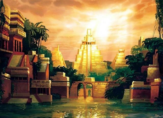Гелиосирис город Богов