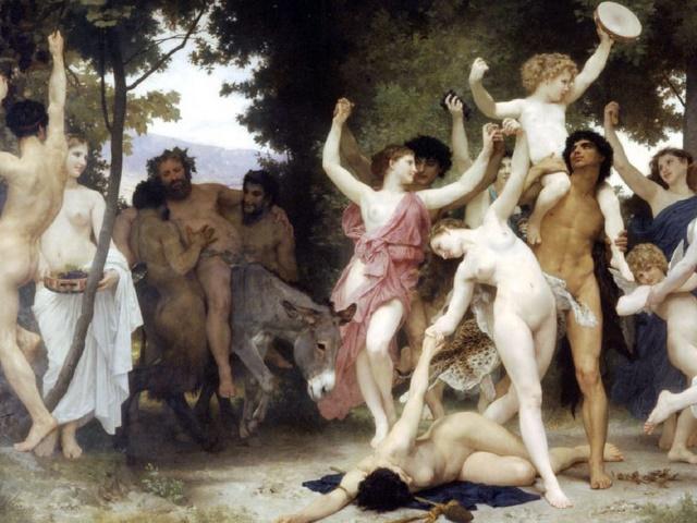 Религия Древнего Шумера